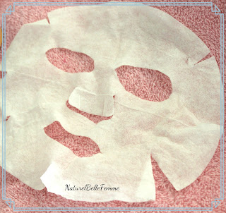 tonymoly sheet mask