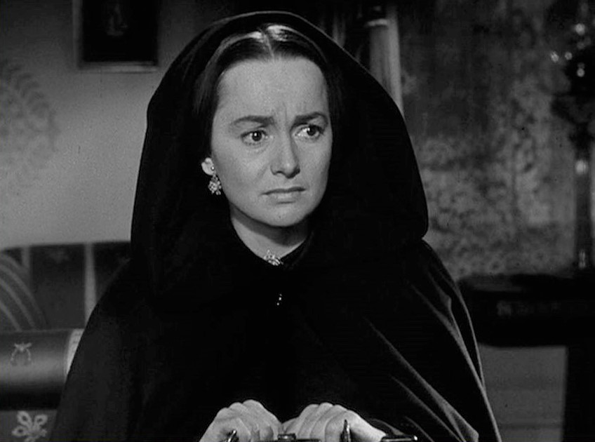 Olivia De Havilland The Heiress DREAMS ARE WHAT LE CIN...