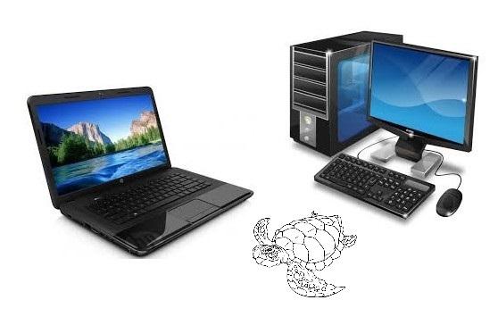Kinerja Laptop/Komputer Agar Tidak Lemot