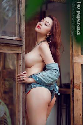 Hot girl cô gái làng gốm siêu nóng bỏng 3