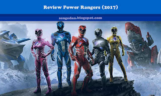 Review Power Rangers (2017)