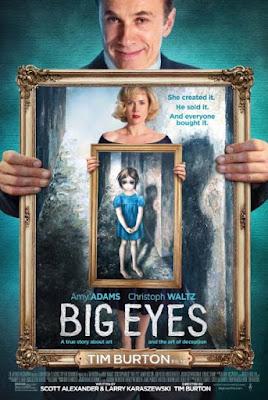 Sinopsis Big Eyes (2014)