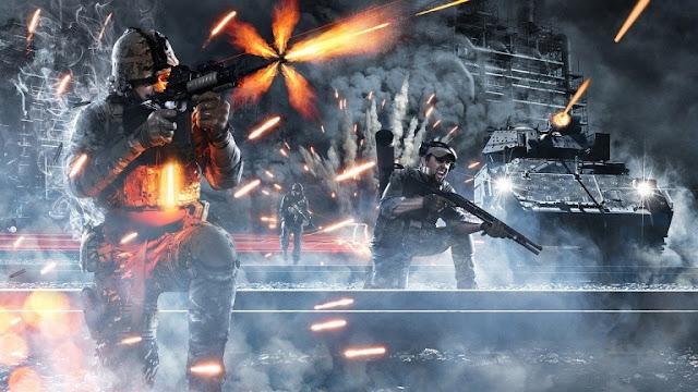 الكشف رسميا عن موعد الإعلان عن الجزء القادم Battlefield 2018 ، وهذه أول التلميحات …