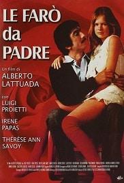 Bambina / Le faro da padre 1974 Alberto Lattuada Movie Watch Online