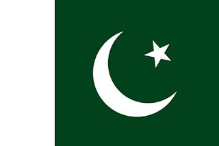 Pakistan (Republik Islam Pakistan) || Ibu kota: Islamabad