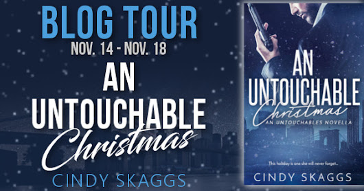My Top 5 Christmas movies by Cindy Skaggs + Giveaway