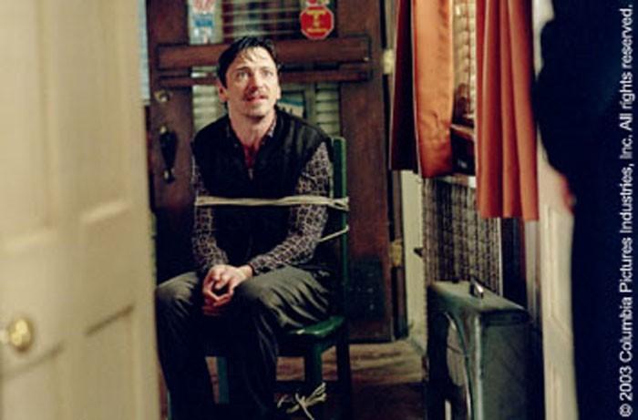 Identity (2003)