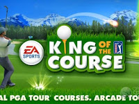 King of the Course Golf Apk v2.2 (Mod Money)