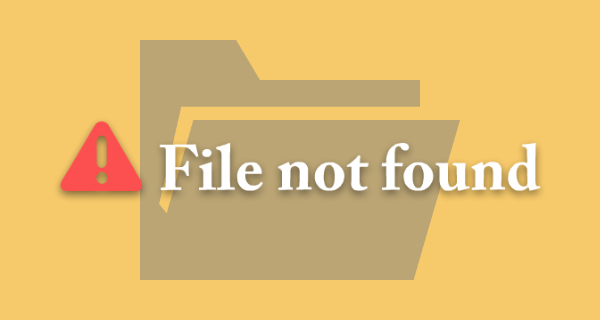 file tersembunyi