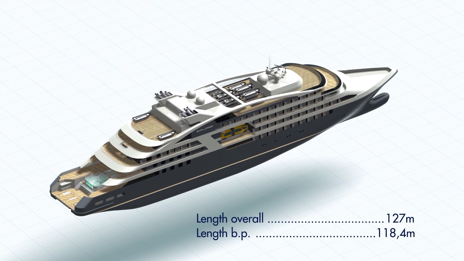 WATCH: Ponant's New Yachts