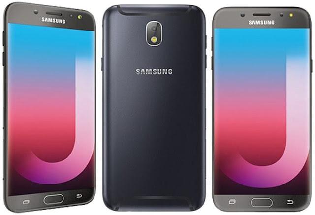 Spesifikasi dan Harga Samsung Galaxy J7 Pro Lengkap