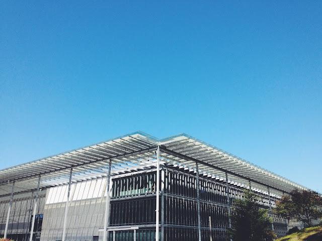 California Academy of Sciences in San Francisco