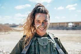 Israel registra número recorde de mulheres em unidades de combate
