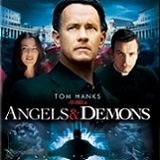 Angels and Demons 4K Ultra HD Blu-ray Review