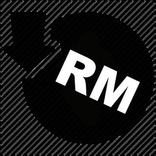 RM jatuh