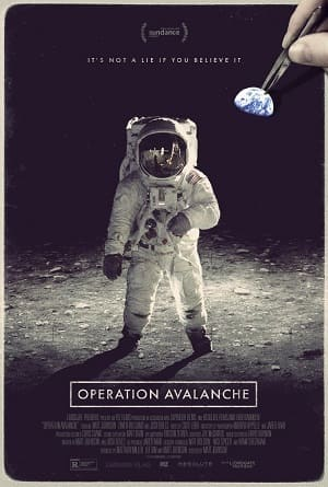 Operação Avalanche Filmes Torrent Download capa