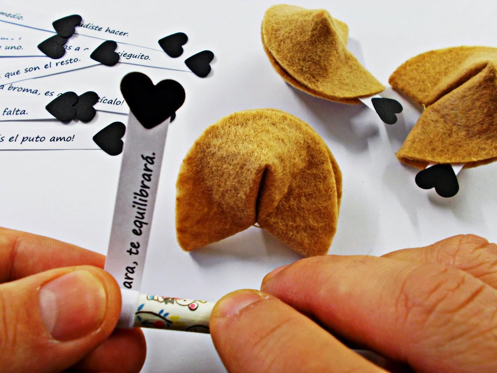 #BLOGERSANDO-diy-propósitos 2015-propósitos año nuevo-galletas de la fortuna-fieltro-papiroflexia-japonés-galletas de la suerte-deseos-7
