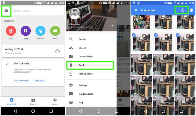Cara Mengembalikan Poto Yang Terhapus Pada Smartphone 5