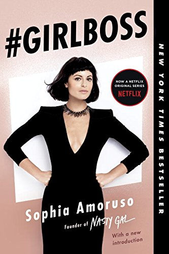 Image of #GIRLBOSS book cover from Amazon.com