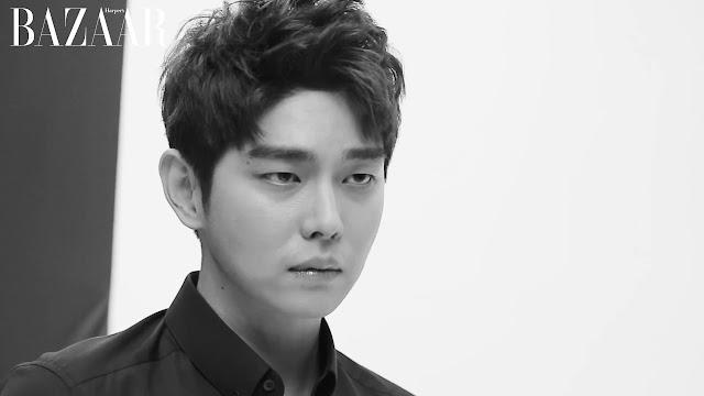 尹鈞相有望接演KBS新月火劇《雜耍師》飾演面無表情的冷漠老闆