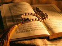 Daftar Nama Surat Al-Qur'an