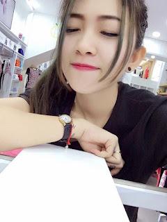Gái xinh facebook Nguyễn Dương Hải My