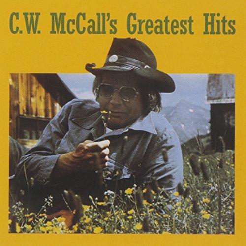 C W McCall / 1976 / Convoy