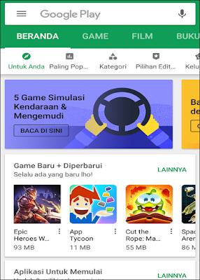 Tips Download Aplikasi Secara Aman Untuk Android