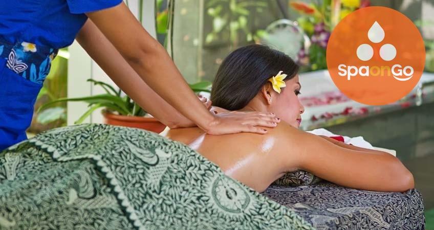 Mencari Tempat Spa Terbaik Di Bali Spa Guide