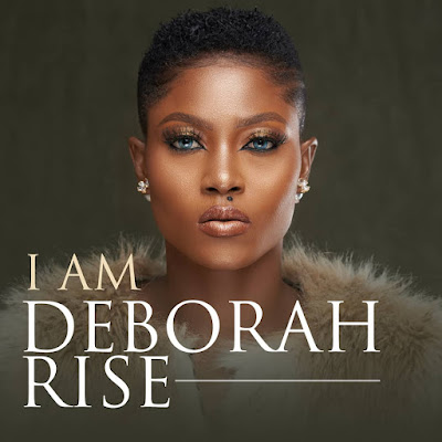 #BBNaija's Debie-Rise in fierce photos as she rebrands as Deborah Rise