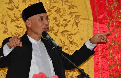 Mahyeldi: Prestasi Nasional Buah Kesungguhan KT Batung Sarumpun