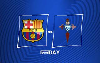 Barcelona vs Celta Vigo – Highlights