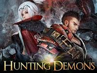 Download Game The World 3: Rise of Demon Apk v1 (Mod Gems) Terbaru