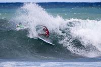 31 Michel Bourez Hawaiian Pro foto WSL Freesurf Heff