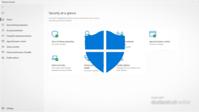 Cara Mematikan/Nonaktifkan Windows Defender di Windows 10