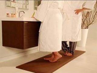 Τί πρέπει να καθαρίζεται πιο συχνά στο μπάνιο;