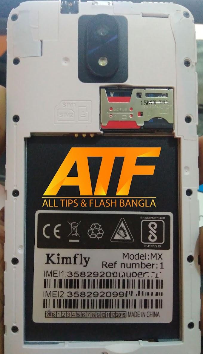 KIMFLY MX FLASH FILE FIRMWARE (STOCK ROM)