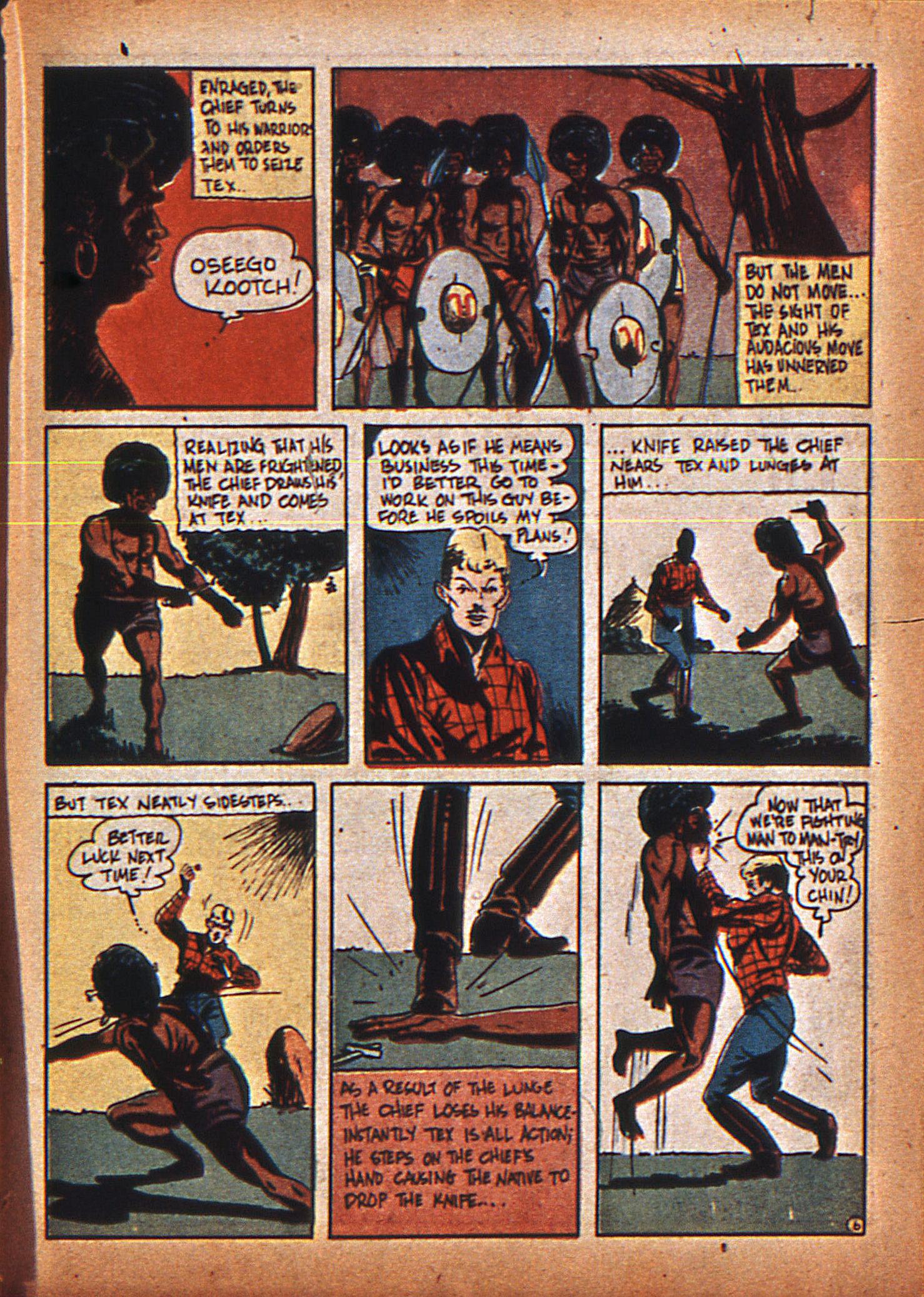 Action Comics (1938) 20 Page 40