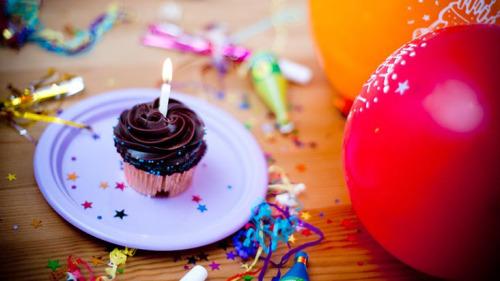 festa de aniversario