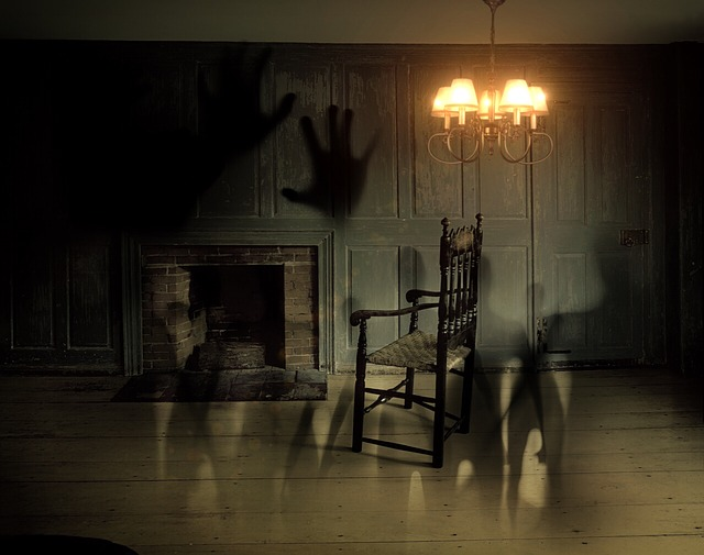 الخوف أعاني من الخوف...ما هو الخوف؟ تعرف على حقيقته...!
