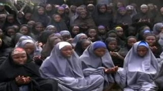 How FG Struck Deal To Free 82 Chibok Girls