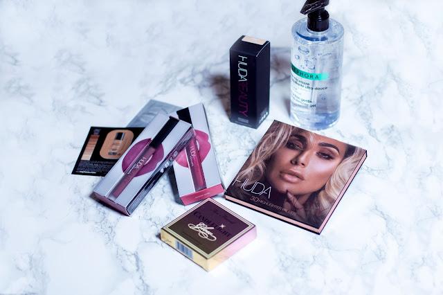 Sephora, Sephora Berlin, Berlin, Make-Up, Huda Beauty, Too Faced