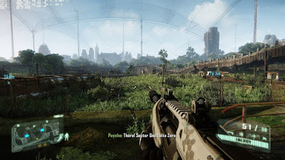 Download Game Crysis 3 Full for PC
