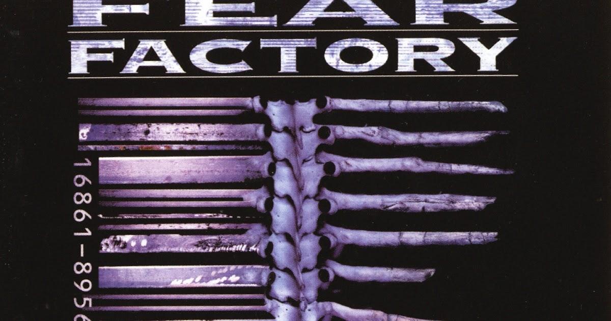 Fear Factory Dog Day Sunrise