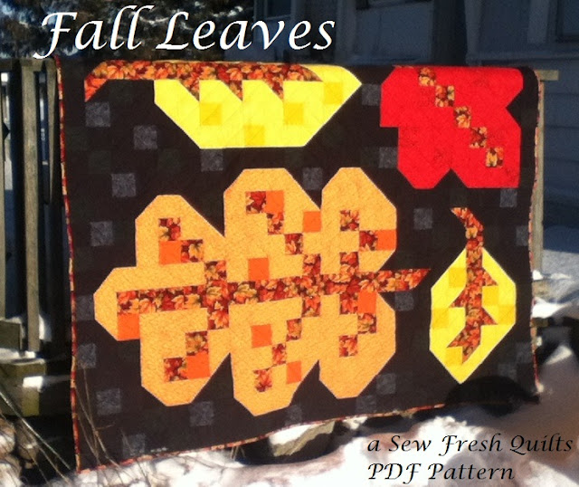 http://sewfreshquilts.blogspot.ca/search/label/Fall%20Leaves