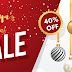 Introducing exclusive Christmas deals: Amazing 40% discount on Agriya's ready-made solutions