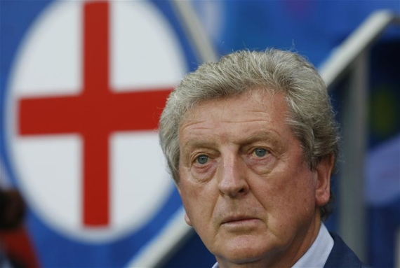 Roy Hodgson has resigned as England manager after his side's exit in the Euro.