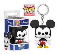 Pop! Keychain: Disney – Mickey