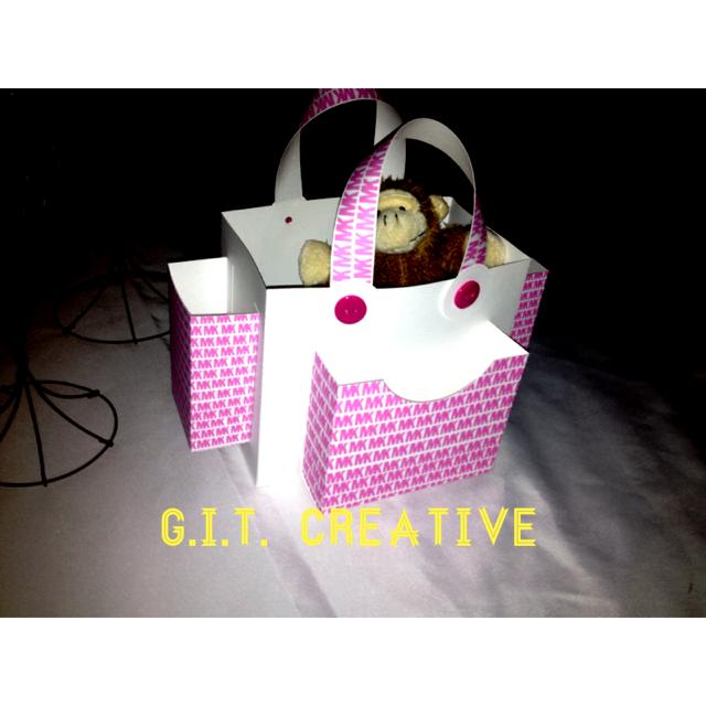 G I T Creative Event Planning Llc Michael Kors Baby