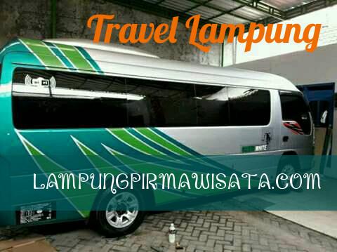 Travel Lampung Murah 24 Jam